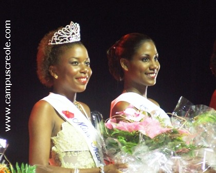 Miss Martinique 2008