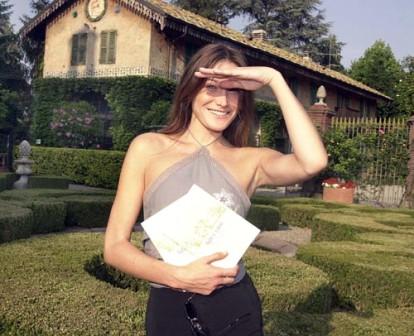 Photos de Carla Bruni Sarkozy