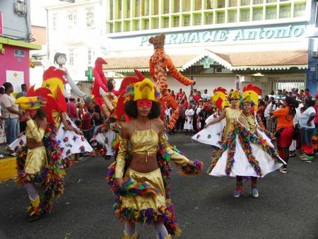 Carnaval du Lamentin (Martinique)