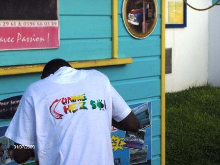 Cours Informatique Martinique Bureautique