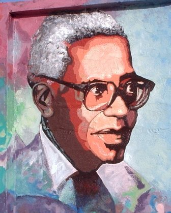 Césaire Martinique