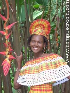 Maquillage Martiniquais