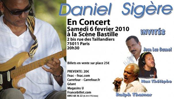 Daniel Sigere