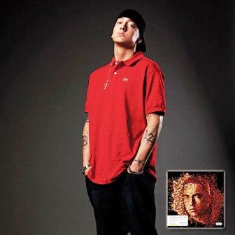 Rap Eminem Relapse