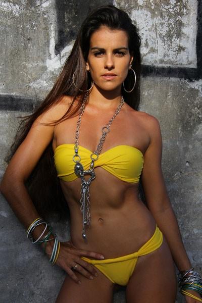Bikini Brésilien 2013