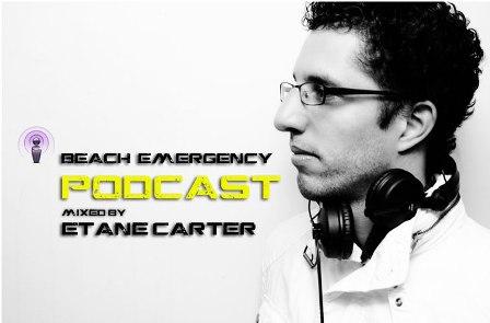 Etane Carter podcast