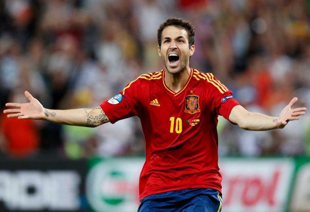 Résultat finale Espagne Italie euro 2012