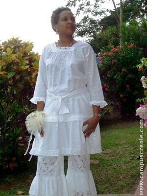 Robe de Mariée Motifs