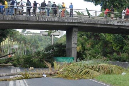 Fin de la grève Guadeloupe mercredi 4 mars