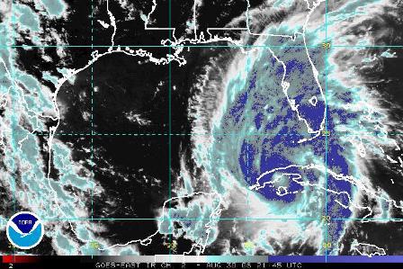 Cyclone Gustav