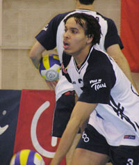 Mondial Volley