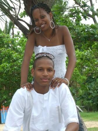 Afrique Azur Magazine Martinique