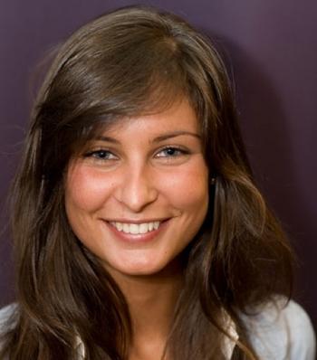 Miss France 2010 Miss Normandie