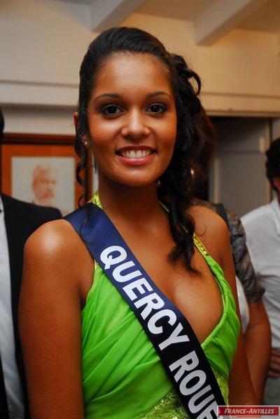 Miss Quercy Rouergue 2010