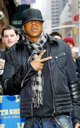 Mariage Beyonce Jay-Z