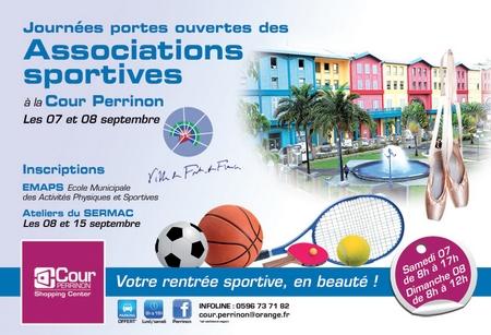 Journée Portes Ouvertes Martinique