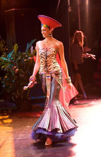 Miss Univers 2009 Afrique du Sud