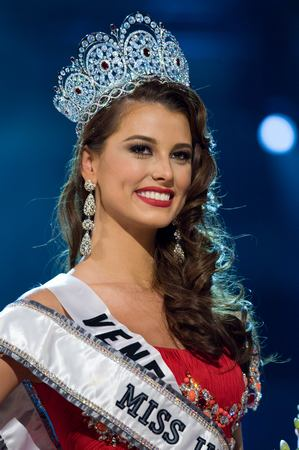 Photo Miss Univers 2009 (Venezuela)
