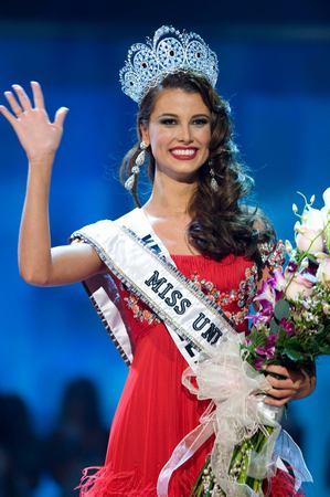 Miss Univers 2009 Venezuela