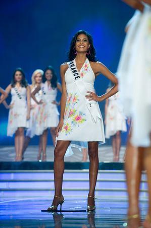 Photos de Miss Univers 2009