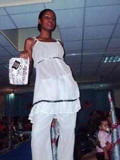 Mode Martiniquaise