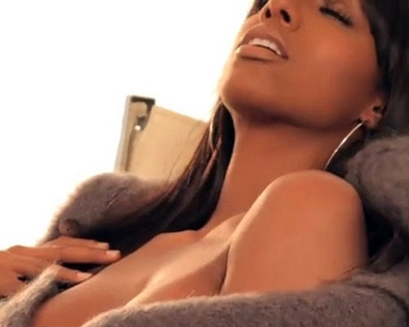 Kelly Rowland Sexy Magnet