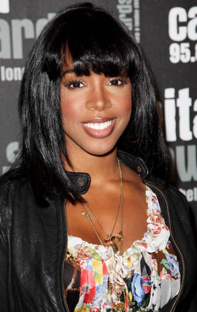 Kelly Rowland Album