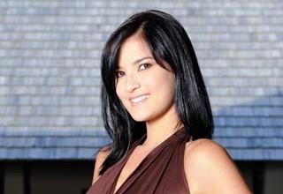 Beauté Kim Hoa Barutaut Miss Réunion 2009
