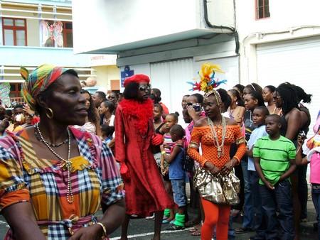 Mariage Homosexuel Martinique