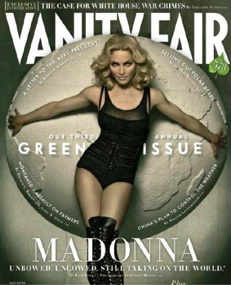 Corset Madonna