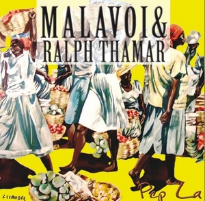 Malavoi Ralph Thamar Pèp la