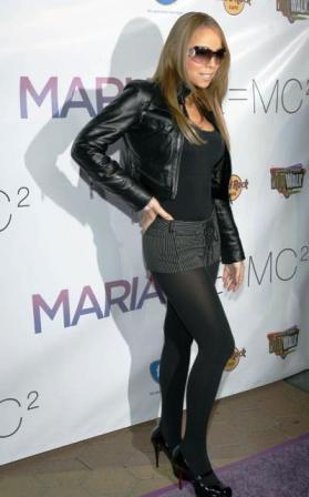 Mariah Carey devance Madonna