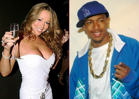 Maiage Mariah Carey Cannon