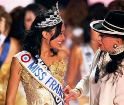 Miss France 2008