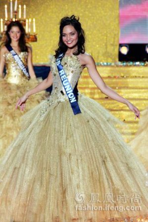 Miss France Chinoise