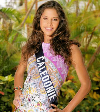 Miss France 1ere dauphine
