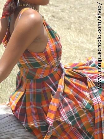 Miss Martinique 2008