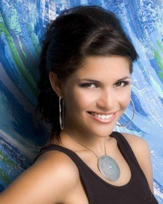 Miss Monde 2008 Russia Inde Trinidad