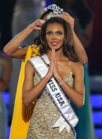Miss Usa 2008