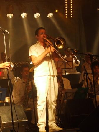 Mizikopéyi Big Band