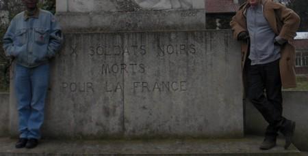 Monument aux Morts Noirs de France