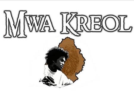 Mwa Kreol Créole Ile Maurice
