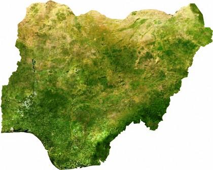 présidentielle Nigéria