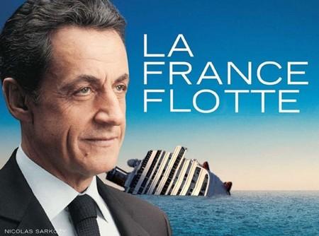 Nicolas Sarkozy : présidentielles 2012