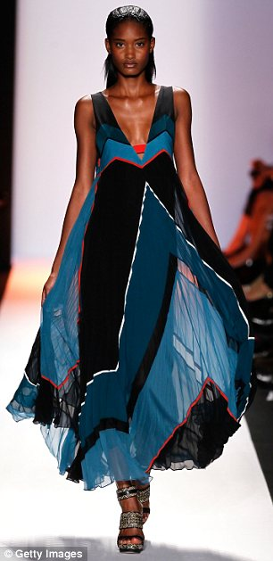 BCBG New York Fashion Week