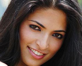 Miss India 2008
