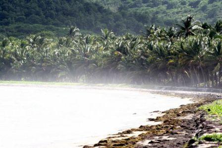 Cyclone Dean