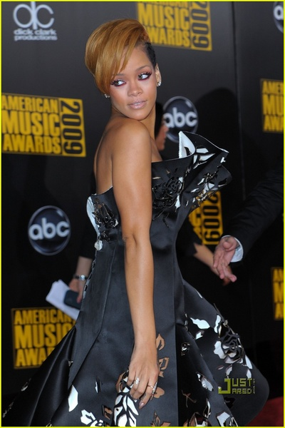 Palmarès American Music Awards