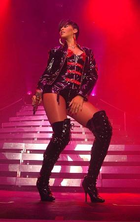 Rihanna YouTube