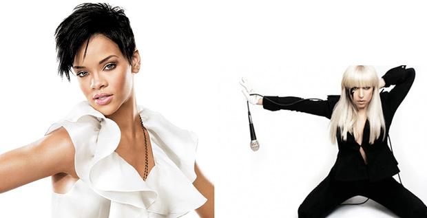 Rihanna Nue : Silly Boy feat Lady Gaga